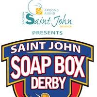 NB Soap Box Derby