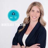 Jill Houston - Mortgage Teacher