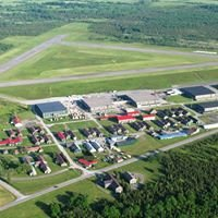 Prince Edward Air Base / Loch-Sloy Holdings Limited