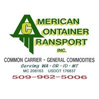 American Container Transport, Inc.
