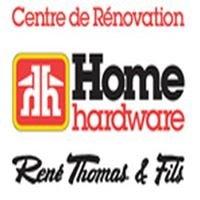Home Hardware René Thomas et fils Varennes