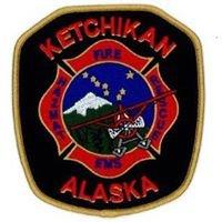 Ketchikan Fire Department