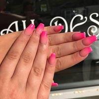 Diamond nails salon & spa