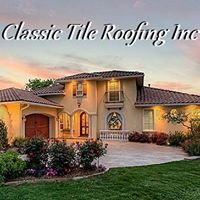 Classic Tile Roofing Inc