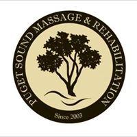 Puget Sound Massage & Rehabilitation