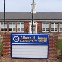 Albert H. Jones Elementary PTA