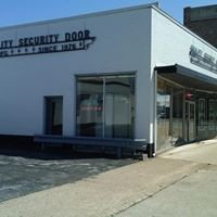 Quality Security Door Co.