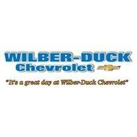 Wilber Duck Chevrolet