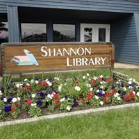Sexsmith Shannon Municipal Library