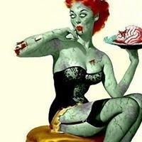 Zombie Cakes