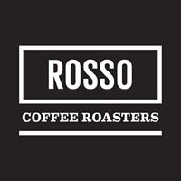 Rosso Coffee Roasters - Victoria Park