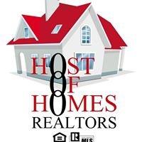 Host of Homes Realtors