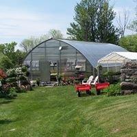Heywood's Greenhouse