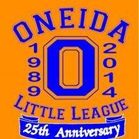 Oneida Little League