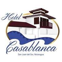 Hotel Casablanca - San Juan del Sur, Nicaragua
