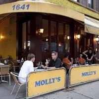 Molly Pitcher's Ale House, NYC