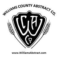 Williams County Abstract Company