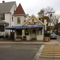 Park St. Ice Cream Shoppe & Cafe