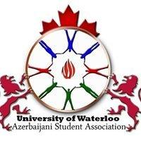 Azerbaijani Students Association at the University of Waterloo