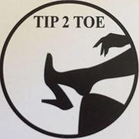 Tip 2 Toe Esthetique