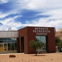 Mesquite NV Athletics and Leisure Services Dept.