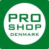 Pro Shop Denmark