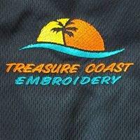 Treasure Coast Embroidery
