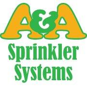 A&A Sprinkler Systems