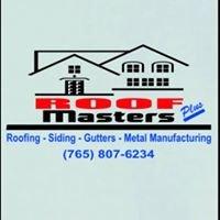Roof Masters Plus