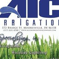 Allen Irrigation Company, Inc