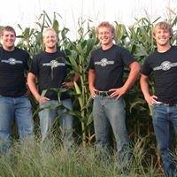 McKeown Brothers Sweet Corn