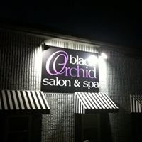 Black Orchid Salon and Spa