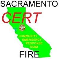 Sacramento CERT