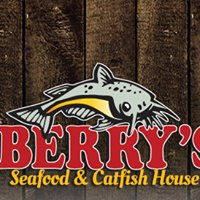 Berry's Seafood & Catfish House- Florence, MS