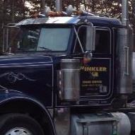 Winkler Construction & Crane Inc.