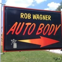 Rob Wagner Auto Body