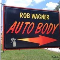 Rob Wagner Auto Body