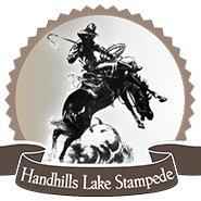 Hand Hills Lake Club
