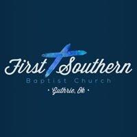 First Southern Baptist Church Guthrie