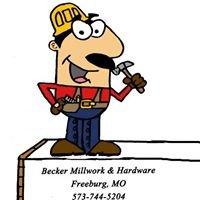 Becker Millwork