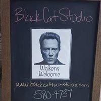 Black Cat  Hair Studio