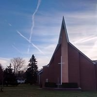 Calvin Presbyterian Church Kitchener