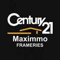 CENTURY 21 Maximmo