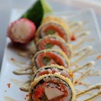 Sushi Ginza YYC