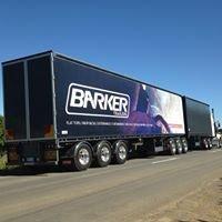 Barker Trailers Pty Ltd