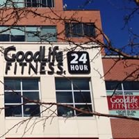 Goodlife Fitness 17th Ave