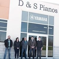 D & S Pianos