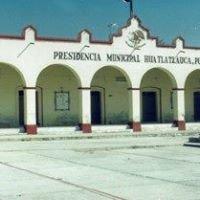 H. Ayuntamiento de Huatlatlauca