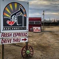 Badlands Brew