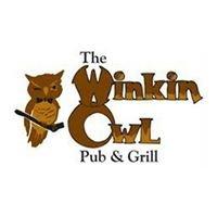 The Winkin' Owl